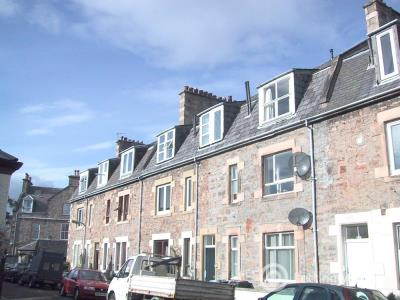 Property to rent in Hill Street, Crown, Inverness