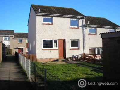 Property to rent in Kintail Crescent, Inverness