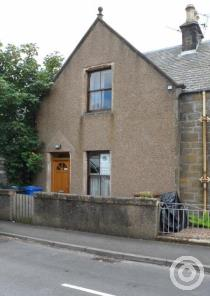 Property to rent in Argyle Street, Crown, Inverness