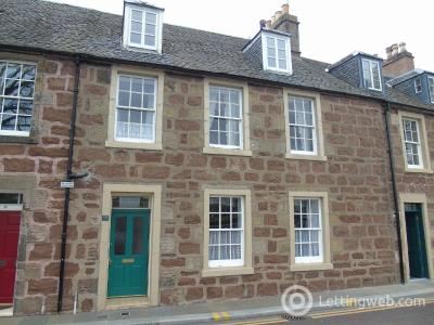 Property to rent in Douglas Row, Inverness