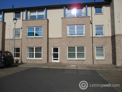 Property to rent in Bishops Park, Inverness