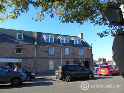 Property to rent in Bank View, Great North Road, Muir of Ord