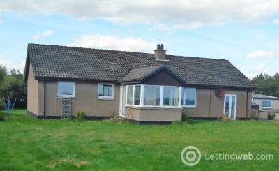 Property to rent in Elizabeth Crescent, Dornoch
