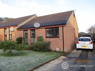 Property to rent in Lomond Way, Inverness