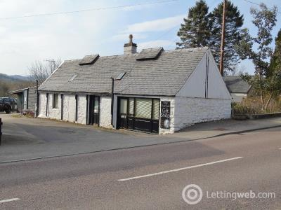 Property to rent in The Smiddy, Contin