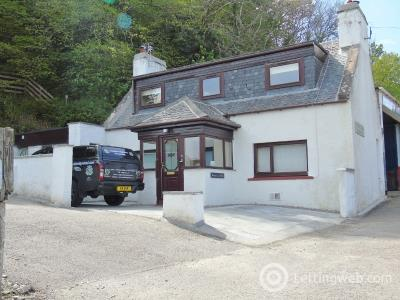 Property to rent in Kempfield Cottage