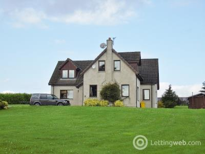 Property to rent in Dalriada, Culbokie