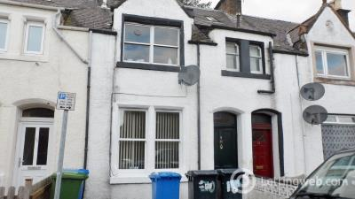 Property to rent in Denny Street, Crown, Inverness