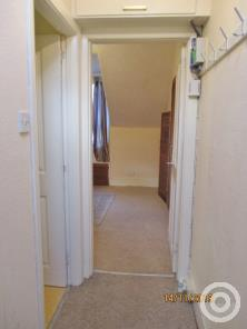 Property to rent in Muirtown Street, Inverness