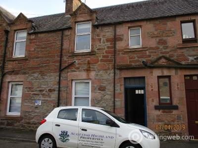 Property to rent in MacDonald Street, Inverness