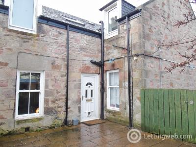 Property to rent in Hill Street, Inverness