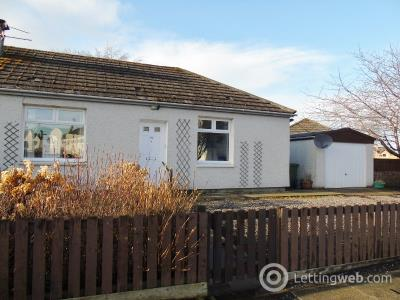 Property to rent in Bruce Gardens, Inverness