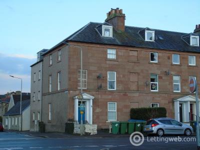 Property to rent in Telford Street, Inverness