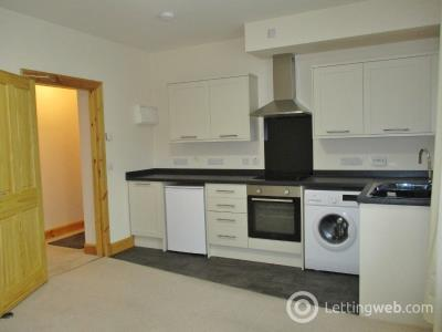 Property to rent in Flat 4, Bankview, Muir of Ord