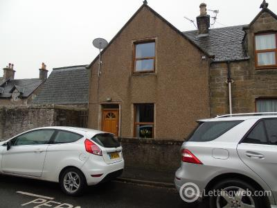 Property to rent in Argyle Street, Crown, Invrness