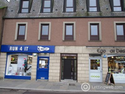 Property to rent in Huntly Street, Inverness