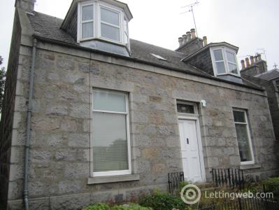Property to rent in 475A King Street, Aberdeen, AB24 3BT