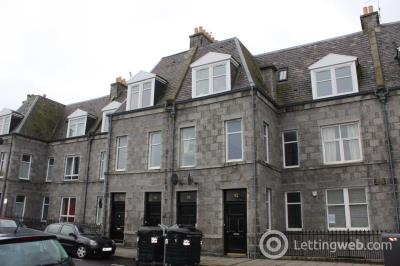 Property to rent in 94 Bon Accord Street, Ground Floor Centre, Aberdeen, AB11 6UY
