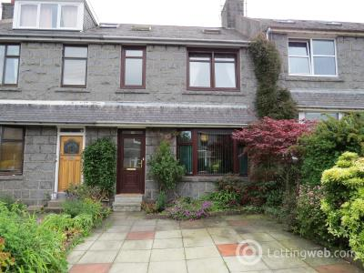 Property to rent in 16 Orchard Road, Aberdeen, AB24 3DP
