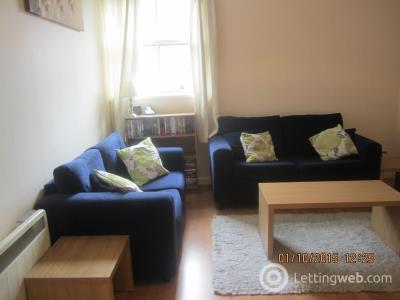 Property to rent in 18 Imperial House, 12-14 Exchange Street, Aberdeen