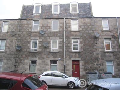 Property to rent in 25D Urquhart Road, Aberdeen, AB24 5LN
