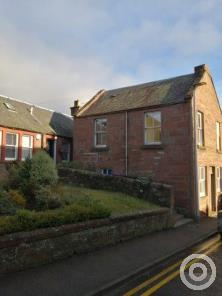 Property to rent in kirriemuir