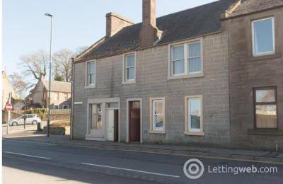 Property to rent in 7 Glamis Road, Forfar, DD8 1DF