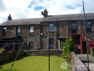 Property to rent in 15A Tillyloss, Kirrimeuir, DD8 4DB