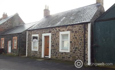Property to rent in Main Street, Gordon