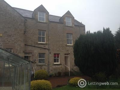 Property to rent in Garden Flat, Tweed Road, Coldstream