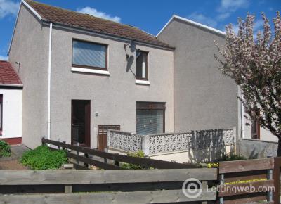 Property to rent in Haymons Cove, Eyemouth