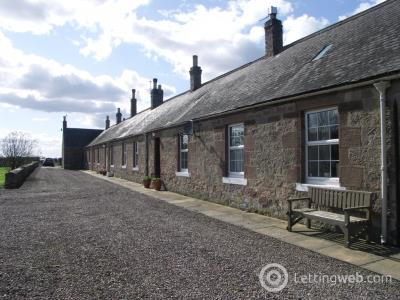 Property to rent in Little Swinton Farm Cottages, Coldstream