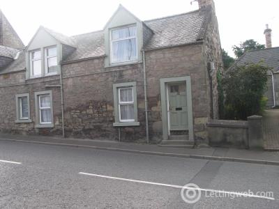 Property to rent in Bridgend, Duns, Berwickshire