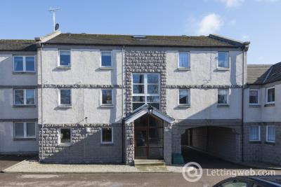Property to rent in Denwood, Aberdeen