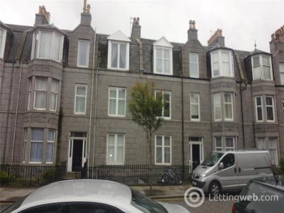 Property to rent in Union Grove, Aberdeen