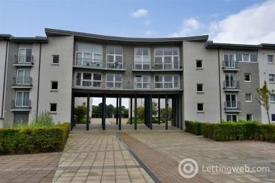 Property to rent in Rubislaw Square, Aberdeen