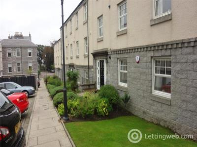 Property to rent in Morningfield Mews, Aberdeen