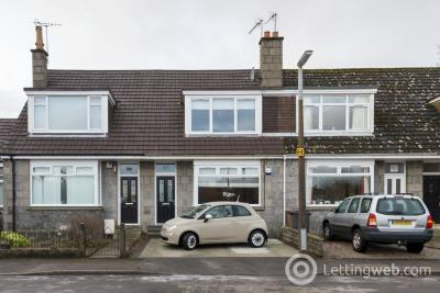Property to rent in Springfield Place, Aberdeen