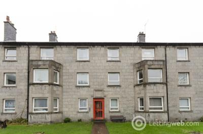 Property to rent in Powis Circle (HMO), Aberdeen