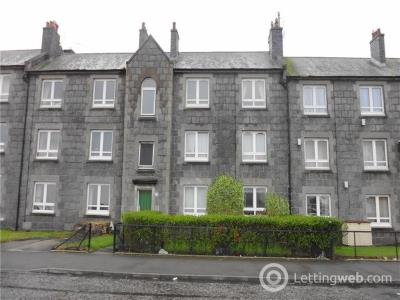 Property to rent in Seaton Place East, Aberdeen
