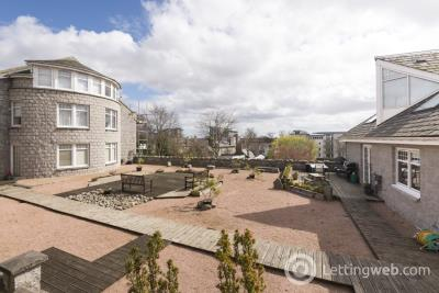 Property to rent in Queens Avenue, Aberdeen