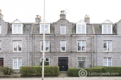 Property to rent in Union Grove GFL, Aberdeen