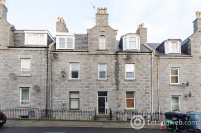 Property to rent in BR Ferryhill Terrace, Aberdeen