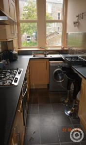 Property to rent in 12D Wallfield Crescent
