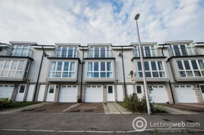 Property to rent in Woodlands Terrace, Aberdeen