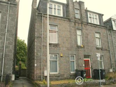 Property to rent in Jamaica Street, Kittybrewster, Aberdeen, AB25 3UX