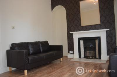 Property to rent in West Mount Street, City Centre, Aberdeen, AB25 2RD