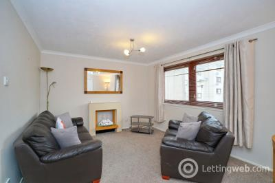 Property to rent in Urquhart Terrace, City Centre, Aberdeen, AB24 5NJ