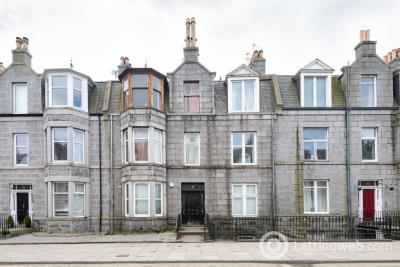 Property to rent in Union Grove, City Centre, Aberdeen, AB10 6SL