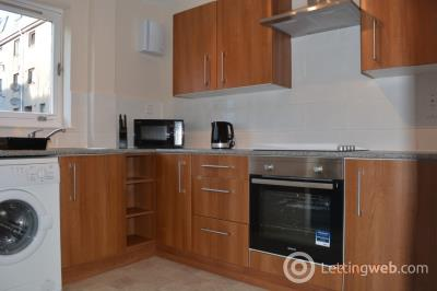 Property to rent in Urquhart Terrace, City Centre, Aberdeen, AB24 5NG
